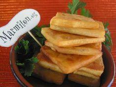 Panisses de l Estaque
