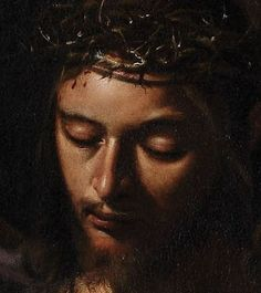 Jesus: From his birth to his death, as imagined by Caravaggio. Michelangelo Caravaggio, Michelangelo Paintings, Baroque Painting, Baroque Art, Italian Renaissance, Renaissance Art, Arte Do Pulp Fiction, Paintings Of Christ, Fritz Lang