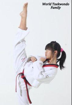Taekwon-Do girl kicking high +919098873292 https://www.facebook.com/pages/Saini-Sport-Academy/167550196767695  https://www.facebook.com/sainisportsacademynepanagar  http://facebook.com/PSAKHANDWA  https://www.mykhandwa.com/sainisportsacademy/  https://www.facebook.com/pages/Bharat-Swabhiman-Trust-khandwa/331629823647861  www.sainisportsacademy.com