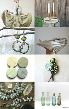 Mom Loves Rustic  by Jaine on Etsy--Pinned with TreasuryPin.com