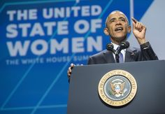President Obama Calls Himself A Feminist & He Wants You To Know Why