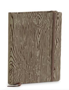 Eco-Friendly Fabric Journals