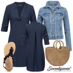 Outfit-Gesamtpreis: € Source by The post So kannst du dich sehen lassen appeared first on Mode Komplette Outfits, Fall Outfits, Casual Outfits, Summer Outfits, Fashion Outfits, Love Fashion, Plus Size Fashion, Look Plus Size, Elegantes Outfit