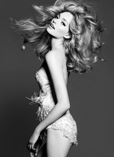 The ultimate blowdry.