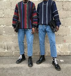 Mens Fashion Hashtags Refferal: 3263832864 For other models, you can visit the category. Diy Outfits, Hip Hop Outfits, Outfits Casual, Style Outfits, Grunge Outfits, 90s Style, 90s Outfits For Guys, 90s Outfit Men, Rock Style