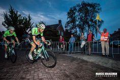 Bau & Lau tijdens Daags Na De Tour in Boxmeer