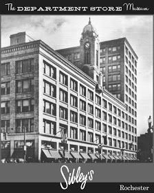 Rochester New York, Vintage Menu, Department Store, Main Street, Square Feet, Photo Wall, Louvre, Building, Places