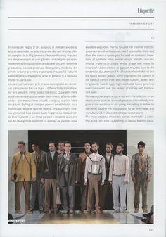 Gala UAD 2012 - Etiquette Magazine (June - August 2012) - 9/11