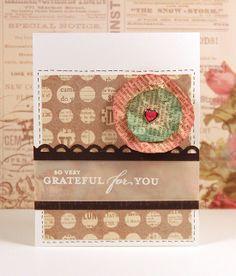 grateful for you | kwernerdesign.com