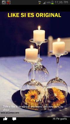 Para una cena romántica