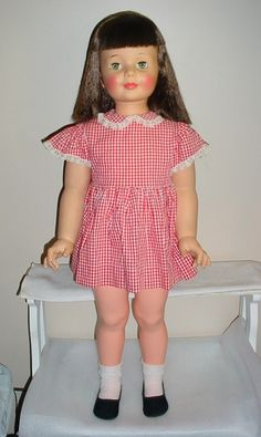 36 Quot Walking Doll Just Hold Her Hand And Walk And She
