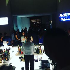 #loungeparty
