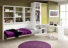 decoração de quarto de solteiro simples e barato - Pesquisa Google