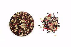 Organic Peppercorn Melange Seasoning