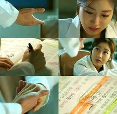 KANG SO RA IN DOCTOR STRANGER