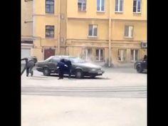 Moscow Drift | Mrkni.se