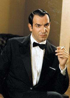 Casting d 39 acteurs on pinterest robert ri 39 chard james d for Acteur jean dujardin