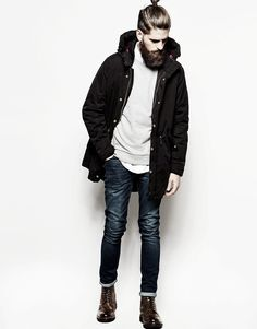 Mens Winter Style #AW14 #london