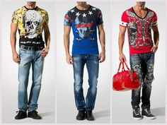 Check out latest #PhilippPleinTShirts  http://www.boudifashion.com/mens/brands/philipp-plein.html?department=93  #PhilippPlein #Fashion #BoudiFashion #Celebs #Plein #LND #Boudi #98NewBondStreet #TBT #Shopping #London #Clothing #DesignerFashion #Skull #Jeans #MensFashion #Luxury