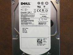 "Dell ST3300657SS 9FL066-150 FW:ES62 300gb 3.5"" SAS - Effective Electronics #datarecovery #harddriverepair #computerrepair #harddrives #harddriveparts #seagate"