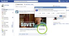 """BREAKING NEWS!  Facebook Adds 'Donate Now' Button for 18 Non-Profit Organizations!!  Yesterday, #Facebook added a new donation feature which allows users to contribute cash to non-profits directly through the platform through the """"Donate Now"""" button., curated by www.sociallybuzzing.com"""