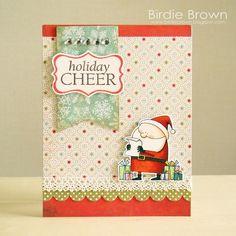Holiday Cheer by Torico @2peasinabucket