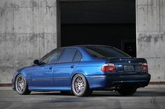 E39 M5 OEM wheels - Bimmerfest - BMW Forums