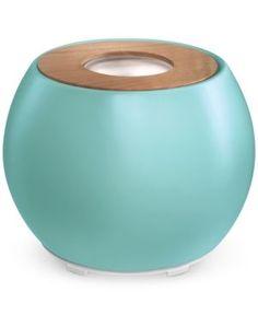 Homedics Ellia Balance Ultrasonic Aroma Diffuser - Blue