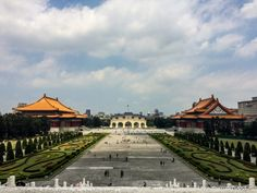 UNCOVERING TAIWAN, THE HEART OF ASIA: DAY 1 – lakwatserongdoctor Taiwan, Asia, Louvre, Day, Heart, Building, Travel, Viajes, Buildings