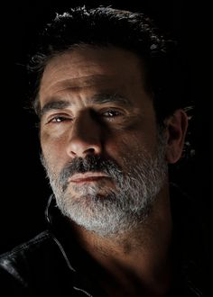 "negangifs: """"Jeffrey Dean Morgan photographed by Mel Melcon for LA Times "" """