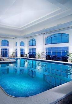 JW Marriott #Cancun #Luxury