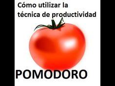 Cómo aprovechar la técnica de productividad Pomodoro