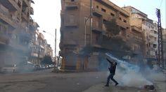 Baba Amr, Homs