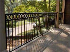 Trabajos de herreria - Rejas de protección en balcones Más
