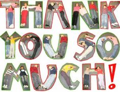Thank You, Teacher! | Meine Svenja