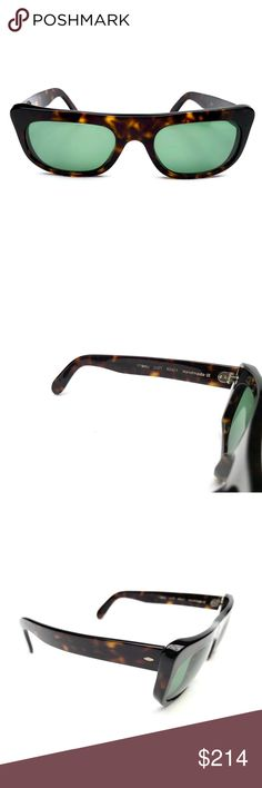 Unisex Sunglasses By Cutler And Gross   London What a rare and fantastic pair of unisex sunglasses by Cutler and Gross 0884. These sunglasses are in good Reusable condition. Cutler And Gross Accessories Sunglasses