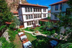 Türkiye'deki en iyi butik oteller | 5-En Son Tatil Haberleri