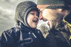 Want To Raise Happier Kids? Parent Like The Danish