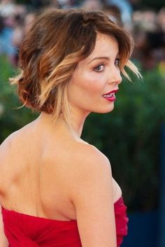 38 Pretty Short Ombre Hair You SHOULD Not Miss | Styles Weekly