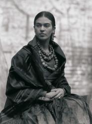 Frida  San Francisco 1930