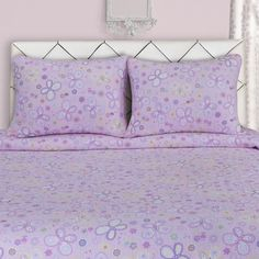 Simple Luxury Amy 3 Piece Quilt Set