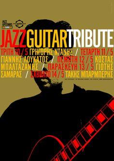 Jazz Guitar Tribute