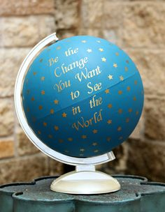 anthropologie globe