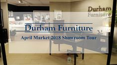 If your missed April's High Point Market.check our our Drone Tour of our showroom! Durham Furniture, Solid Wood Bedroom Furniture, High Point Market, Classic Home Decor, Beautiful Lines, Showroom, The Incredibles, Tours, Marketing