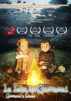 Una película dirigida por Mizuho Nishikubo. La isla de Giovanni: A raíz de los más devastadores conflictos que la humanidad haya conocido jamás, la pequeña isla de Shikotan se adjuntó a la Sakhalin...