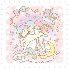 Sanrio: Little Twin Stars