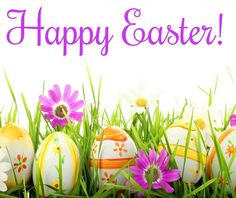 #HappyEaster from @beautymarkbrows.