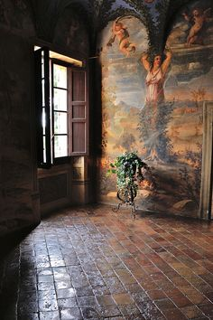 wasbella102:  Villa Imperiale, Pesaro, Italy by stephenweaver mysticjones: