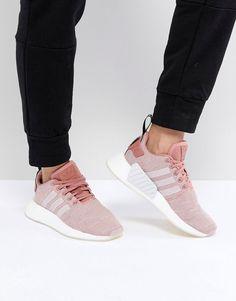 abff32253a64  Damen adidas Originals – NMD R2 – Sneaker in 2201476455839  mode  ootd