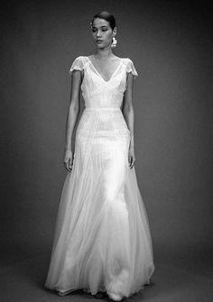 Collection - Celestina Agostino - Robes de mariée